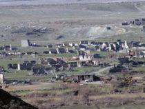Азербайджанская община Нагорного Карабаха готовит новый проект