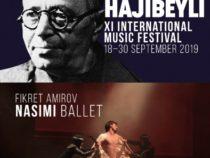 В Баку состоится показ балета «Насими»