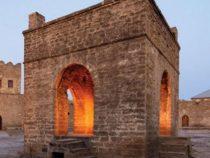 Храм Огня — Атешгях