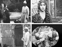 «Легенда о Девичьей башне» (1923)