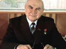 Николай Байбаков «Моя родина – Азербайджан»