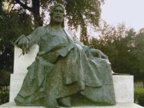 В Дербенте установят новый памятник Низами Гянджеви