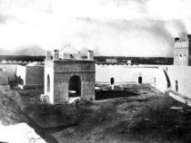 Атешгях: храм огня и монастырский комплекс