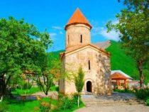 «Вопросы истории Кавказской Албании»
