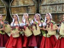 Состоялось открытие первого азербайджанского фестиваля винограда и вина