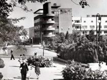 Тайны Баку: Шедевр конструктивизма – «Азернешр»