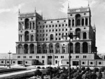 Тайны Баку: Дом Правительства