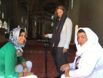 Завершились съёмки фильма об известном азербайджанском музыкотерапевте