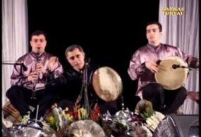 Концерт Алима Гасымова «Дорога на Тебриз» («Tebrizin Yolu»)