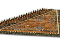 Азербайджанский канун: история музыкального инструмента