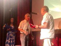 Союза кинематографистов Азербайджана отметил День национального кино