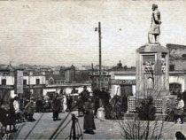 Тайны Баку: История памятников Мирзы Алекпера Сабира