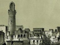 Загадки истории: Мечеть Сыныг-гала в Ичери Шехер
