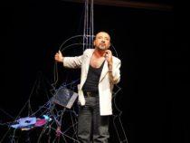 Азербайджанский театр представит спектакль «Контрабас» на фестивале «Островский – FEST»