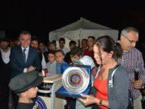 В Турции прошло мероприятие, посвященное культуре Карабаха