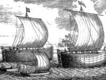 Как начиналась военно-морская история Азербайджана
