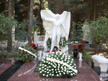 В Баку почтили память народного артиста СССР Муслима Магомаева