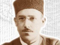 В Баку пройдет республиканская научная конференция «Бессмертие Гусейна Джавида»