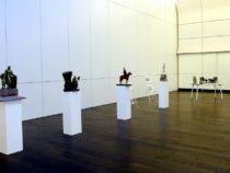 Завершился открытый скульптурный конкурс по созданию памятника Гаджи Зейналабдину Тагиеву