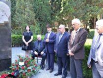 В Баку почтили память великого Бюльбюля