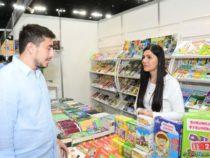 Литература на любой вкус – международная книжная выставка-ярмарка в Баку