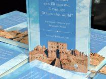 В Баку презентована книга «В меня вместятся оба мира. Бессмертный азербайджанский поэт Имадеддин Насими»