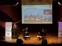 В Баку прошло мероприятие, организованное министерствами культуры Азербайджана и России