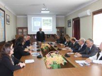 Состоялась презентация монографий, посвященных диалектам и говорам Нахчывана