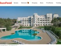 """Глобальная медиа платформа """"BuzzFeed"""" приглашает совершить семидневное путешествие в Азербайджан"""