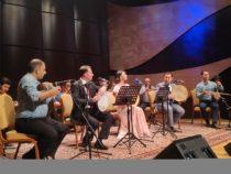 Прошел первый концерт проекта «Вечера мугама»
