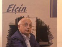 Издана новая книга народного писателя Эльчина