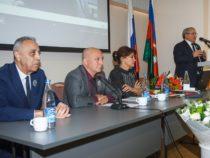 В Москве обсудили состояние и перспективы развития азербайджанской общины России и отметили 20-летие ФНКА АзерРос