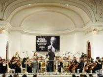 Завершился XI Международный музыкальный фестиваль Узеира Гаджибейли
