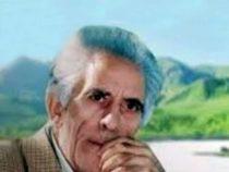 86 лет назад родился выдающийся азербайджанский поэт Мамед Араз