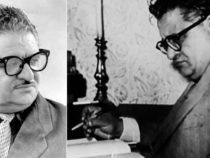 Поэт двух народов: в свет вышла книга о Максуде Шейхзаде