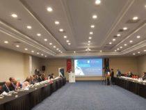 В Анкаре состоялась презентация проектов комплекса парка и памятника Ходжалинскому геноциду