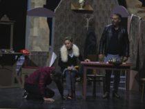 «Севиль» Джафара Джаббарлы покажут в Шеки