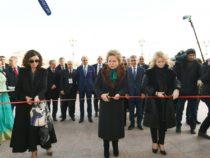 Открылся павильон «Азербайджан» на ВДНХ