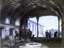 Дворец Сардара в Эривани — образец гражданского зодчества