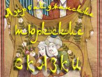 «Азербайджанские тюркские сказки»