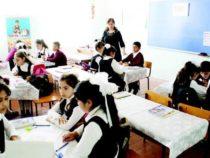Принципы создания учебника по азербайджанскому языку как иностранному для начальных классов российских школ