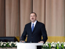 Ильхам Алиев: «Религиозное и этническое многообразие является нашим большим богатством»
