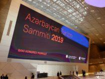 «Азербайджанский туристический саммит – 2019»