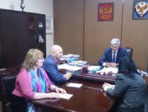 Представители Центра азербайджанской культуры и языка в Дагестане обсудили проблемы преподавания азербайджанского языка в школах республики