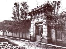 Загородная резиденция Г.З. Тагиева – памятник архитектуры