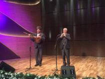 Представлен концерт проекта «Вечера ашугской музыки