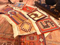 Состоялась презентация книги об истории Азербайджанского национального музея ковра