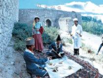 Особенности и история карабахской кухни
