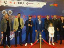 В Баку проходит Неделя турецких фильмов