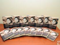 В Национальной библиотеке состоялась презентация книги «Аида Имангулиева. Библиография»